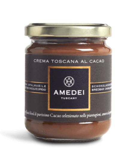 Load image into Gallery viewer, Crema Toscana Al Cacao, Dark Chocolate
