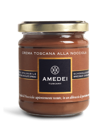 Load image into Gallery viewer, Crema Toscana Alla Nocciola Gianduja, Milk Chocolate
