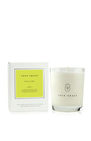 Village Classic Candle - Wild Lime