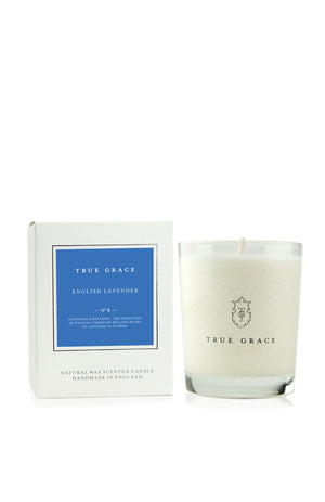 Village Classic Candle - English Lavender