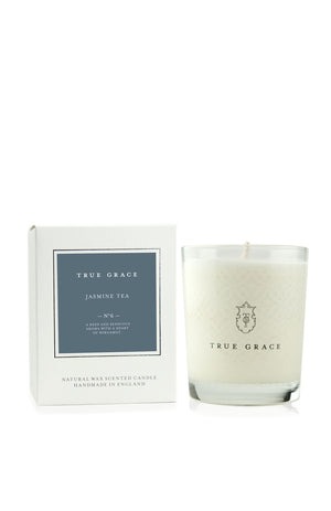 Village Classic Candle - Jasmine Tea