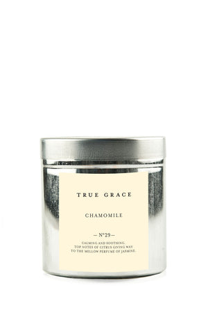 Walled Garden Candle - Chamomile