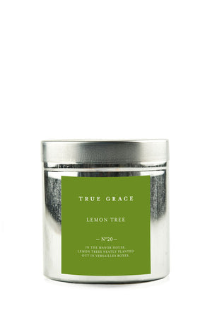 Walled Garden Candle - Lemon Tree