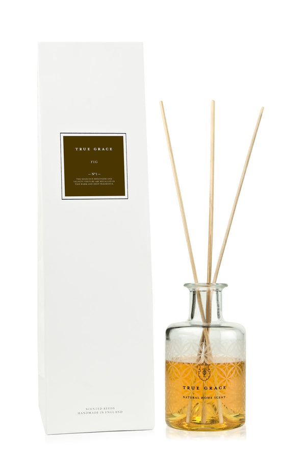 Village Reed Diffuser - Fig