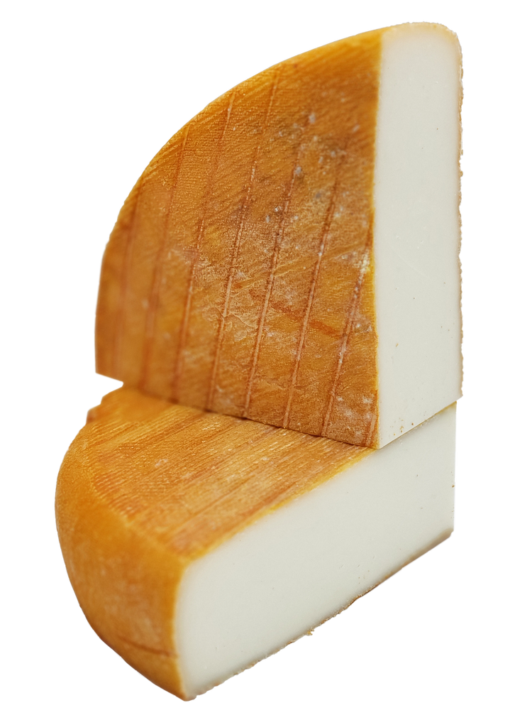 Load image into Gallery viewer, Tomme de Chevre au Muscadet
