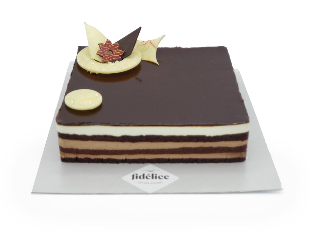 Load image into Gallery viewer, Trinite Cake (Large)