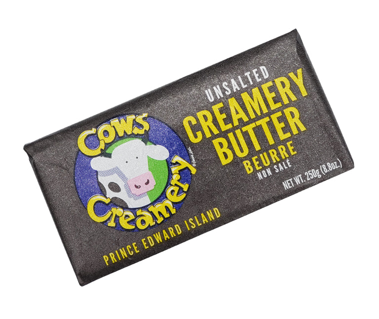Load image into Gallery viewer, Unsalted Creamery Butter