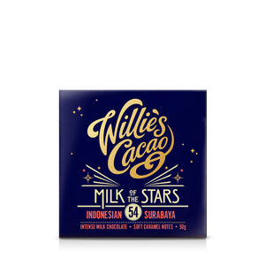 Milk of the Stars Bar