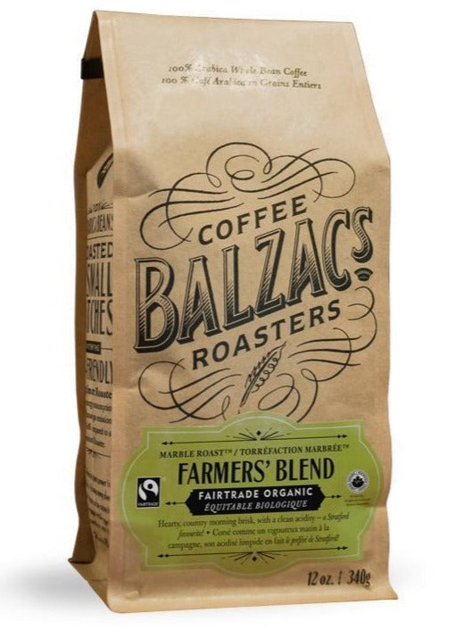 Farmers Coffee