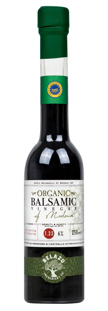 Load image into Gallery viewer, Organic Balsamic Vinegar (Density 1.33)