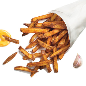 Duck Fat French Fries