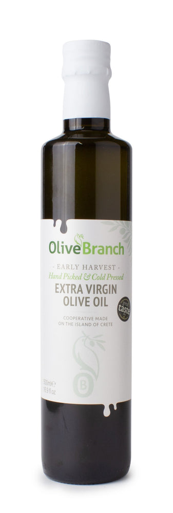 Extra Virgin Olive Oil - Large
