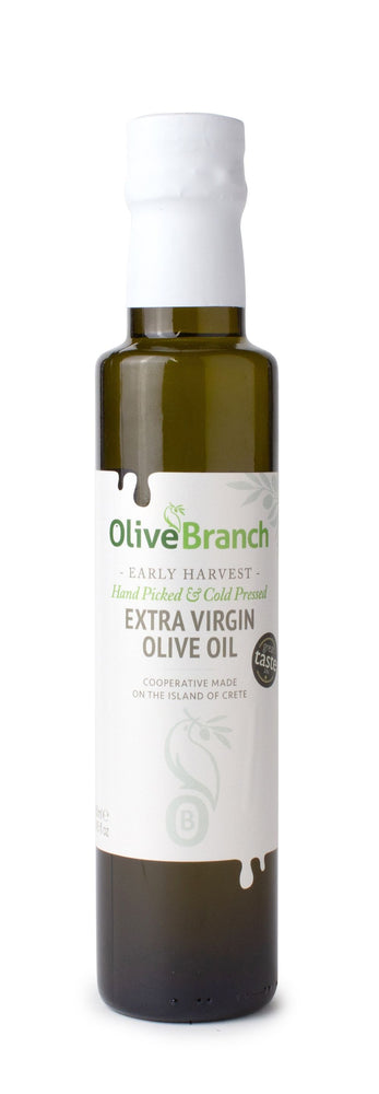 Extra Virgin Olive Oil - Small