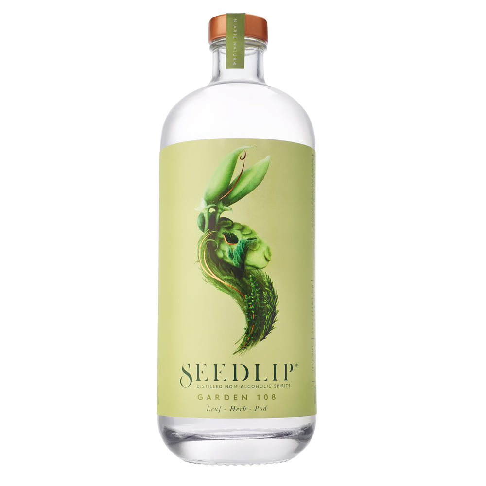 Load image into Gallery viewer, Seedlip Garden 108 - Non Alcoholic Spirit