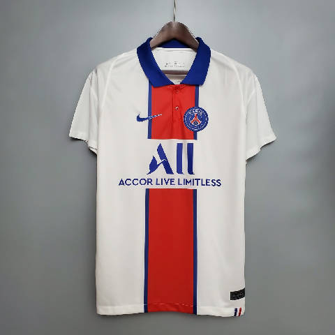 T-shirt Accor Live Limitless - Paris Saint Germain