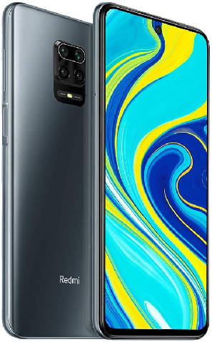 "Xiaomi Redmi Note 9S 6.67"" 48MP"