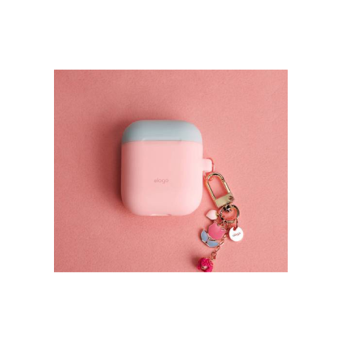 AirPods Keyring - Flower