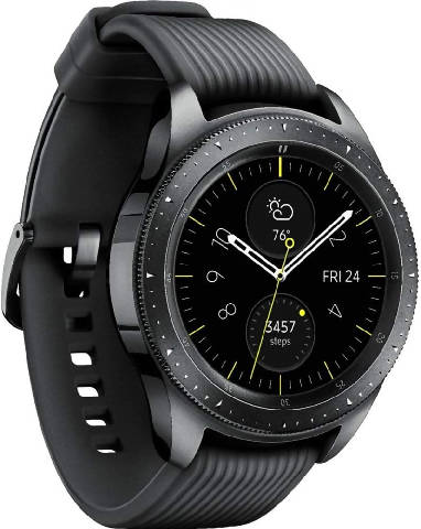 Samsung Galaxy Watch GPS & Bluetooth w/ 42mm