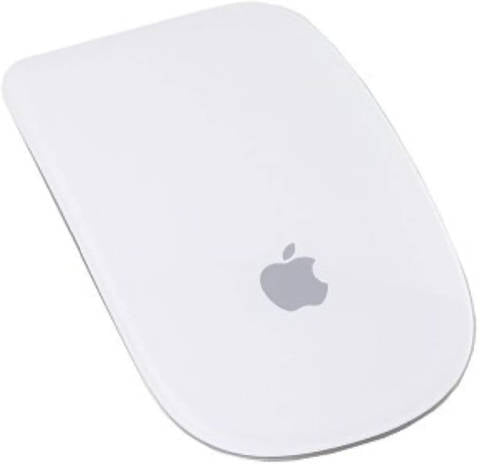 Mouse laser sem fio Bluetooth Apple Magic