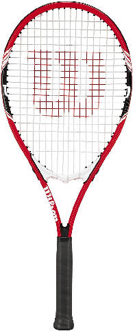 Wilson Adult Recreational Tennis Racket