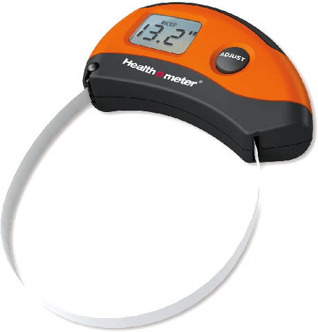Health o Meter Digital Measuring Tape