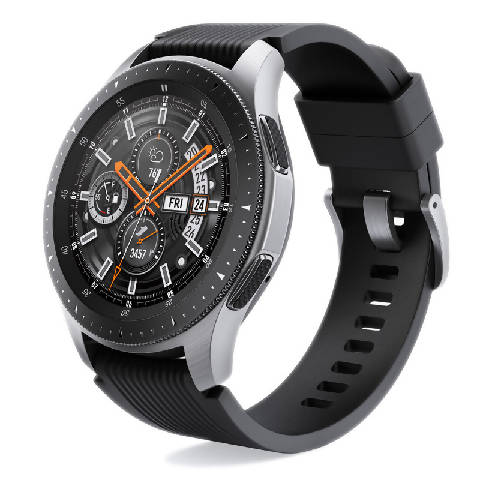Galaxy Watch Bluetooth 46mm - Semi novo