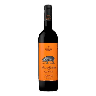 Herdade do Peso Trinca Bolotas Tinto - 750ml