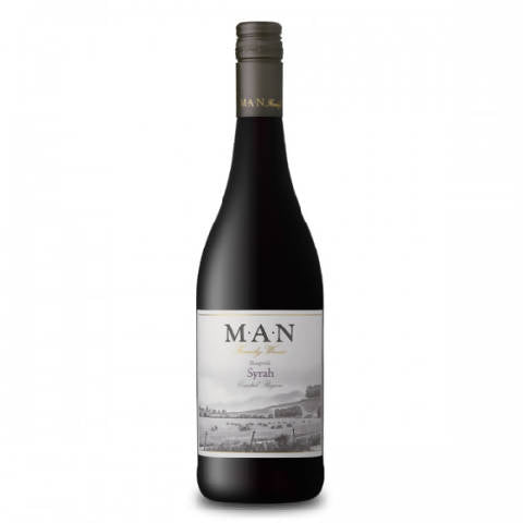 M.A.N Family Wines Shiraz (Skaapveld)