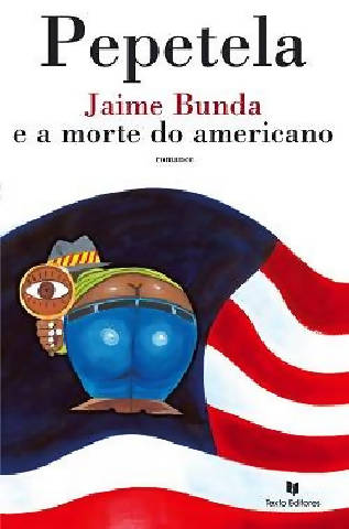 Jaime Bunda e a morte do americano