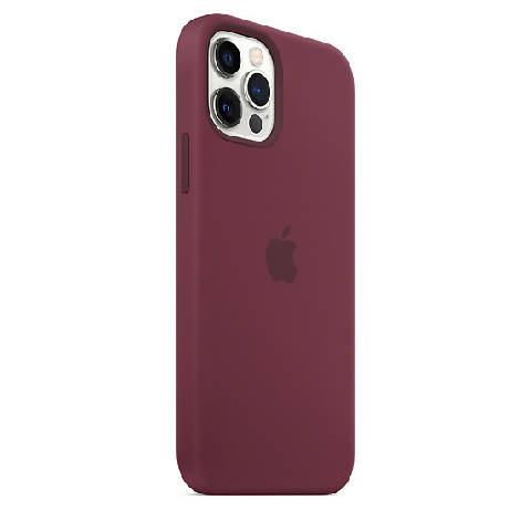 Capa Silicone Iphone Magsafe 12/12 Pro Max