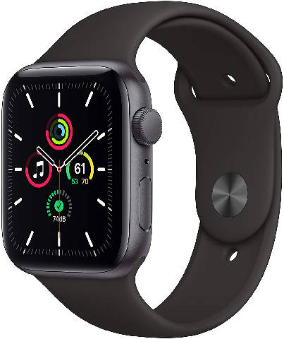 Apple Watch SE 2 (GPS, 44mm)