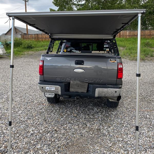 VEHICLE AWNING-1.4M - Now Available
