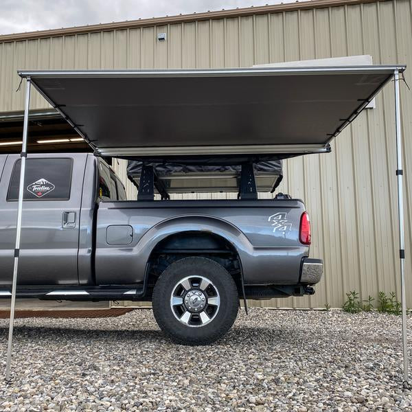 VEHICLE AWNING-2.5M Arriving February 2021