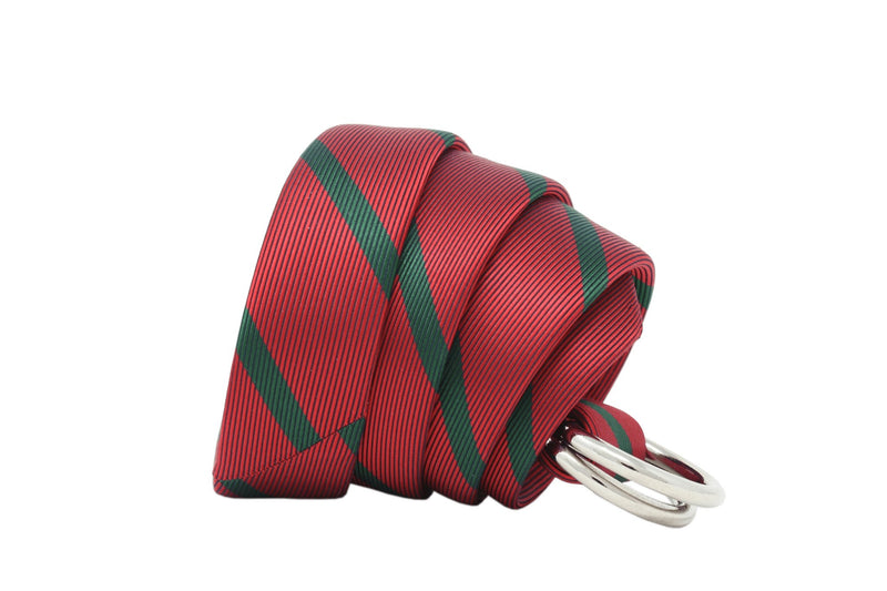 KRAGÜ STRIPES CHIMNEY RED GREEN - KRAGÜ GmbH