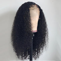 MORGHAN | Malaysian Deep Curly | Lace Frontal