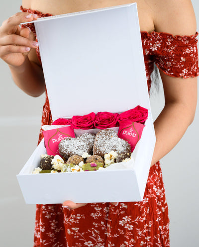 The Shift to Practical, Guilt-Free Gifting – Dessert Boxes