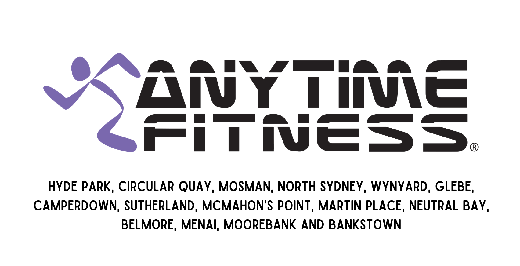Anytime fitness partners treat em
