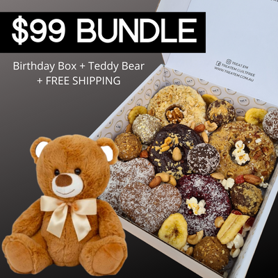 $99 Birthday Bundle - Treat 'Em
