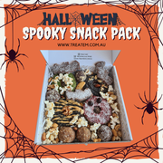 Spooky Snack Pack