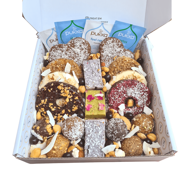 ultimate gift dessert box