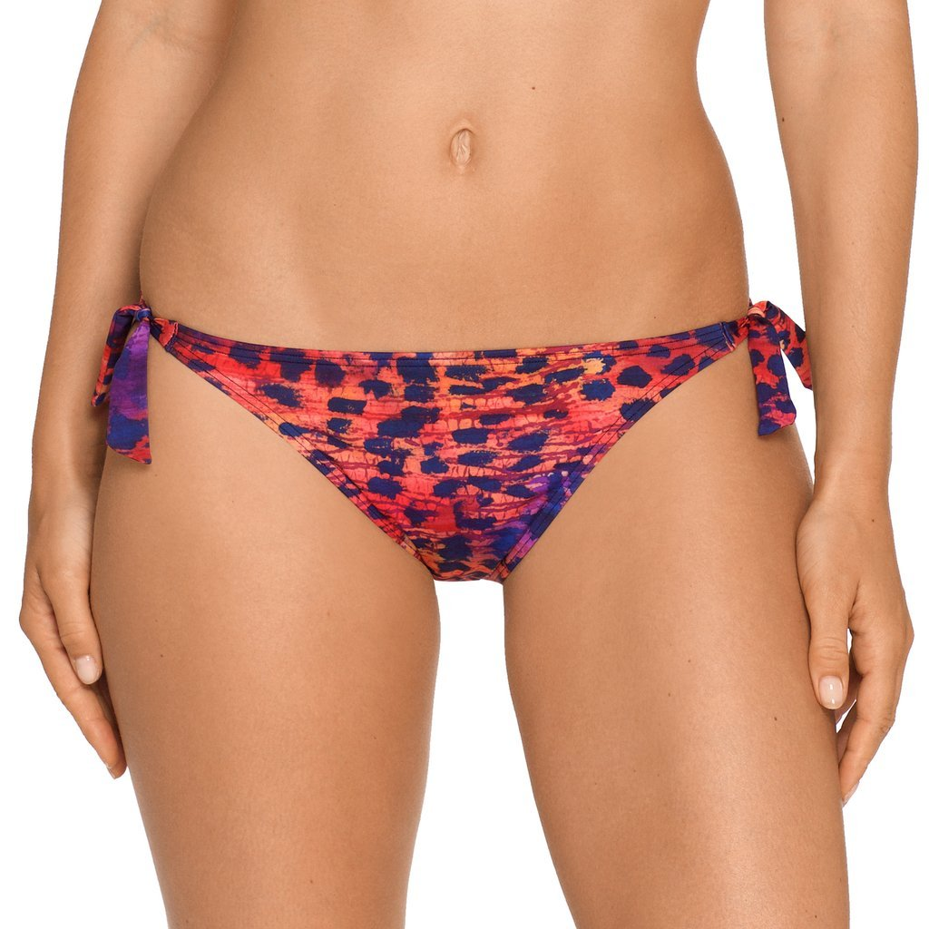 Costume da bagnoPrimaDonna SwimPrimaDonna Swim Sunset Love Low Rio BriefsSTIRPARO Lingerie Stylists