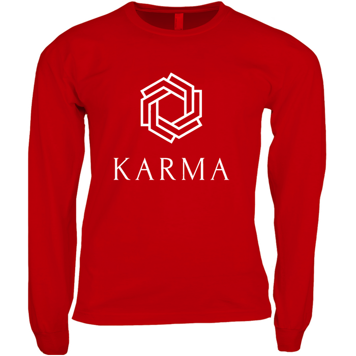 Karma Long Sleeve