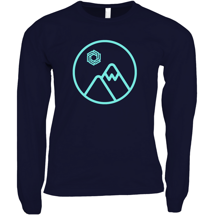 Mountain Karma Long Sleeve