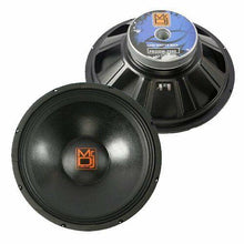 "Load image into Gallery viewer, MR DJ PA DJ 15"" Replacement Driver Woofer For Peavey PR15 Speaker"
