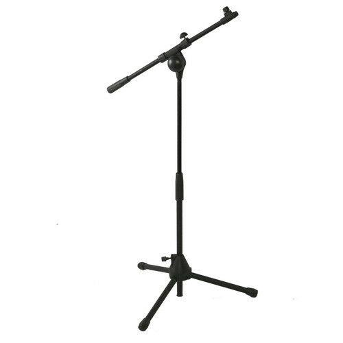 Mr. Dj MS-300 Heavy-Duty Tripod Microphone Stand