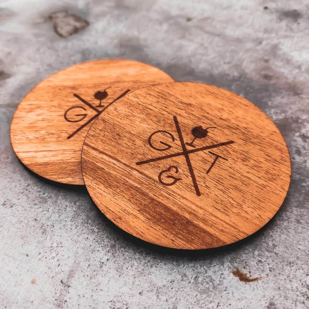 G&T Coasters