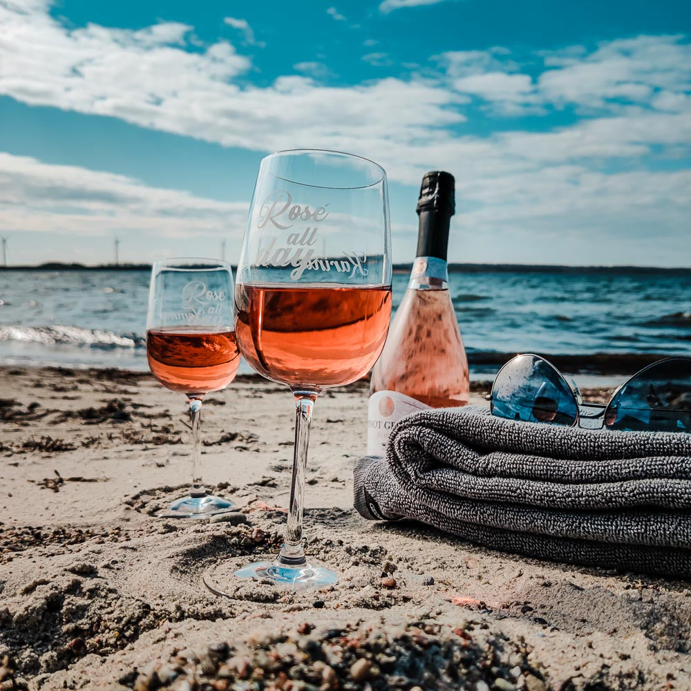 Rosé All Day SÆT