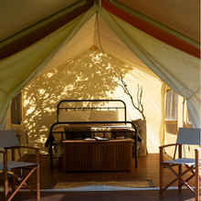 Load image into Gallery viewer, Kapiti Island Glamping Experience - Wellington