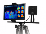 Load image into Gallery viewer, Fever screening system for fever scan and human body temperature measuring thermal camera -  FS256