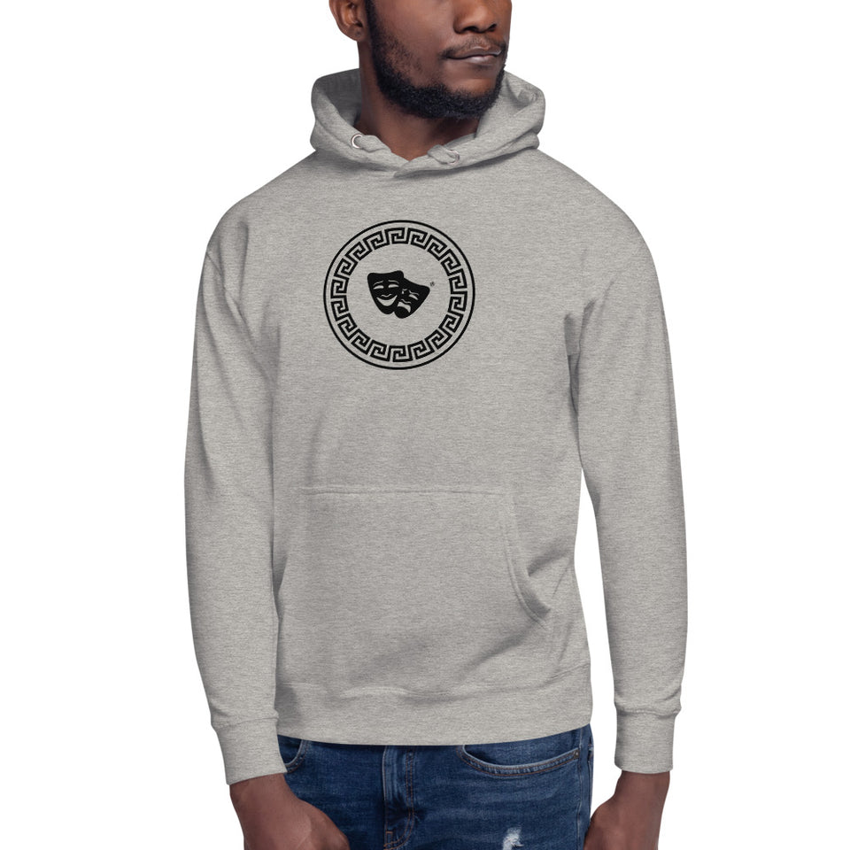 Acting Face RGC Hoodie - Actorswood Official